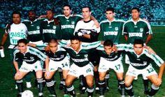 El 17 mayo 1998 en Tuluá, Deportivo Cali ganó 2-0 con goles de Mario Alberto Yepes Díaz y Mayer Candelo, hoy hacen parte del equipo.   VIDEO: https://youtu.be/UIiU2hjCkQA Vía Cali amen