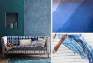 HGTV's May 2014 Color of the Month: Indigo | HGTV Design Blog – Design Happens