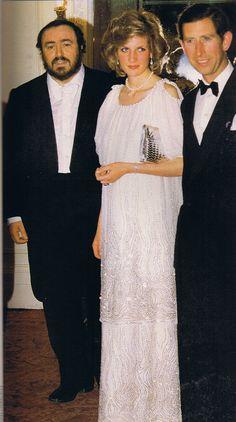 Legacy of Princess Diana