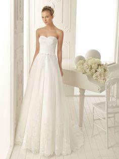 Die 224 Besten Bilder Von Brautkleid Bridal Gowns Dress Wedding