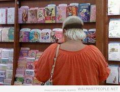 People of Walmart Part 17 - Pics 3