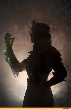 Dragon Age Inquisition,Dragon Age,фэндомы,DA косплей,HydraEvil,makks_tobi,много фото