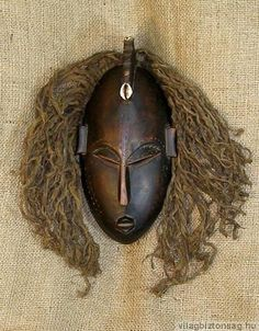 Masks Dogon
