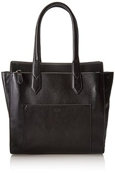Fossil Knox Leather Shoulder Bag b7cf6ad17e076