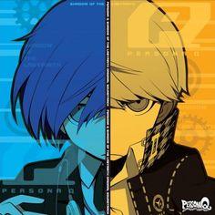 Persona Q Shadow of the Labyrinth Original Soundtrack