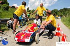 SCHLOSS FRAUENSTEIN CHARITY SEIFENKISTENRENNEN - http://eventfotos24.at/schloss-frauenstein-charity-seifenkistenrennen/