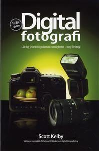 Digitalfotografi, Tredje delen