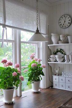 Vicky's Home: Pink springtime