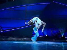 Perfect - Contemporary. Very inspiring, I wish I could dance...:(
