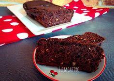Kakaós- édesburgonya kenyér | Slimgastro receptje - Cookpad receptek