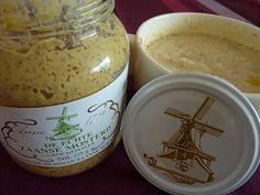 Dutch Mustard Soup (Mosterd Soep)
