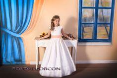 Foto de Comunion_15 Formal Dresses, Fashion, Photo Studio, Fotografia, Dresses For Formal, Moda, Formal Gowns, Fashion Styles, Formal Dress