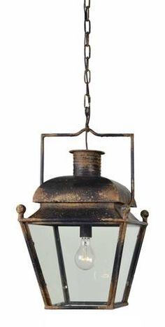 Shabby Chic Interiors, Shabby Chic Homes, Shabby Chic Furniture, Lantern Pendant, Light Pendant, Shabby Chic Pendant Light, Trendy Home Decor, Farmhouse Lighting, Rustic Lighting