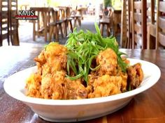 Roxas City: all your seafood cravings in one place | Kapuso Mo, Jessica Soho - YouTube