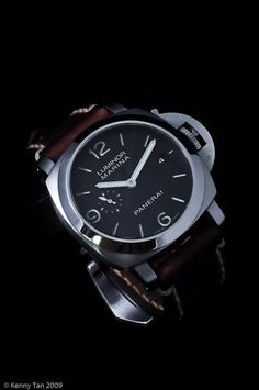 Panerai [NEW+SPECIAL] Luminor Marina 1950 3 Days PAM 312 三文治 (List Price: HK $58,400) ~ SPECIAL OFFER: HK$43,500.