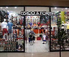 Fisico e Forma - Norte Shopping