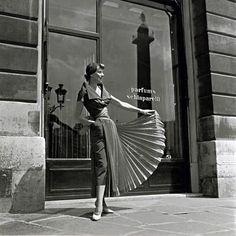 Vintage Dior Suit Dress