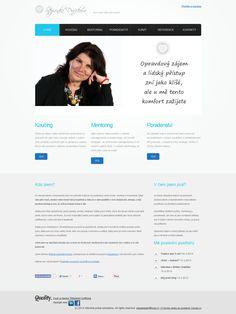 Vytvořili jsme web na Wordpressu pro Štěpánku Duffkovou - koučink, mentoring atd. Více na http://www.stepankaduffkova.cz/