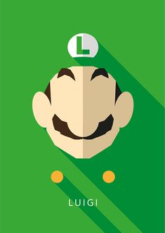 Minimalistic Flat Design Movie/TV show character poster on Wacom Gallery Flash Wallpaper, Boys Wallpaper, Marvel Wallpaper, Superhero Symbols, Superhero Characters, Flat Design Poster, Luigi, Pop Art Decor, Comic Face