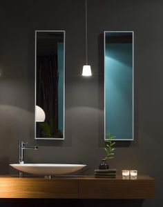 Minosa Design: Modern Bathrooms - The search for something different