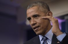 Obama administration announces measures to punish Russia for 2016 election interference