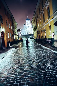 sofiankatu Helsinki