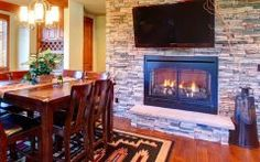 California Fireplace Fireplace And Chimney Contractor In Novato Ca | Sierra West