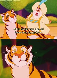 Find images and videos about disney, tiger and aladdin on We Heart It - the app to get lost in what you love. Disney Animated Movies, Disney Films, Disney And Dreamworks, Disney Pixar, Walt Disney, Disney Couples, Disney Love, Disney Magic, Disney Art