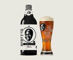 Cerveja Biritis