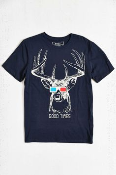 Riot Society Good Times Tee
