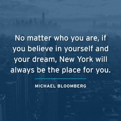 New York Life, Nyc Life, New York Quotes, Dancer Quotes, City Quotes, Empire State Of Mind, I Love Nyc, Dream City, Travel Quotes