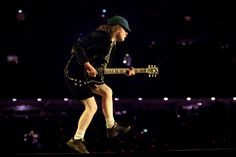Angus Young – AC/DC beer