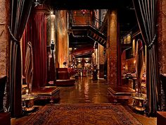 The Edison - Downtown L.A. - Uncover hidden nightlife & find secret speakeasy prohibition & craft cocktail bars in Los Angeles San Francisco New York Portland Seattle London