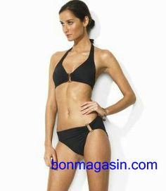 961dda60f15 Vendre Pas Cher Femme Ralph Lauren Bikini F0009 En ligne En France. Maillot  De Bain