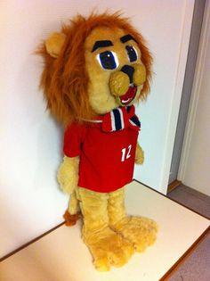 Løven Leon - den 12. spiller