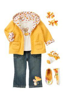 Fall clothes for J