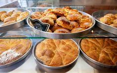 Street Food in Thessaloniki - Greece Is