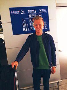 Kevin Magnussen - 2014 Chinese GP