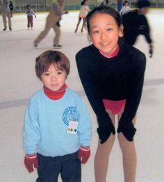 真央さんが導いた宇野のスケート人生 5歳時に出会い「フィギュアやらない?」 (デイリースポーツ(オリンピック)) - ニュースパス