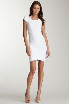 Jones Bandage Dress by Stretta on @HauteLook