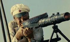 Как Красная Армия победила ИГИЛ