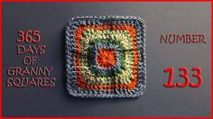 Number 133 of our 365 Days of Granny Squares is on the blog!! This one is designed by Aurora and is called Corner Pop. We are using front post stitches to create this interesting design! These squares are getting quite challenging! I'm so proud of everyone participating! Welcome to those of you just joining us! Enjoy today's square and share your photos! Nadia #crochet #crocheted #yarn #yarnutopia #imadethis #handmade #diy #crafty #yarnballs #yarnball #fiber #fancy #365daysofgrannysquares…