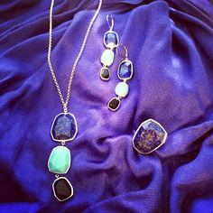 Elle jewelry #forbesjewelers