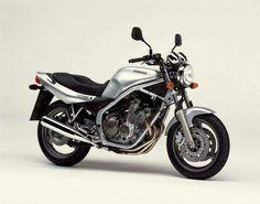 Yamaha XJ 600 N 1994 (1994)