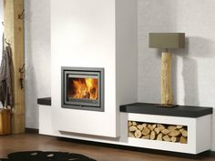 Instyle 600 L / Fonte Flamme