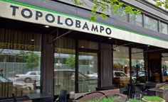 Topolobampo…Rick Bayless…Chicago. Supposed to be the best Mexican food in the US