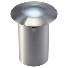 SLV 227461 TRAIL LITE LED White Outdoor Wall & Ground Light Stainless Steel