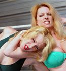 Join the Fun! Mixed Wrestling, Female Wrestling, Catfights, Vintage Ladies Wrestling, Pro Wrestling and More! Go to: http://www.SteelKittens.com #wrestling #femalewrestling