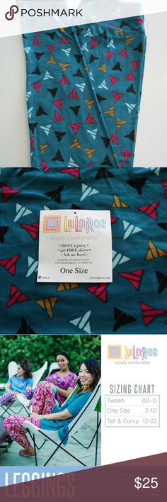 ***NWT*** LuLaRoe OS Leggings Final Pricing. This is a brand new item. LLR going out of business liquidation sale. Please do not ask for further discounting. This is as low as I can go to pay back my initial investment. LuLaRoe Pants Leggings