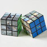 Personalized Photo Rubik's Cube - My Photo - 15069
